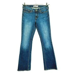 Levi's Jeans Slight Curve Boot Cut Classic H1237